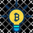 Business Idea Creative Idea Idea Icon