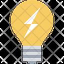 Bulb Light Electric Bulb Bulb Icon
