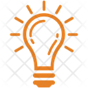 Icon Bulb Light Icon