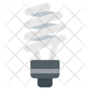 Bulb Electric Bulb Energy Saver Icon