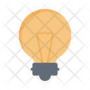 Bulb Light Lamp Icon