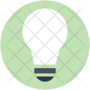 Bulb Electric Light Icon