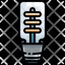 Light Bulbs Bulb Light Icon
