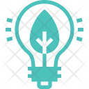 Bulb Idea Innovation Icon
