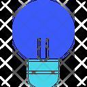 Bulb Idea Creative Icon