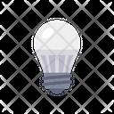 Bulb Light Lamb Icon