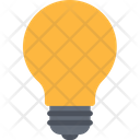 Bulb Electric Energy Icon