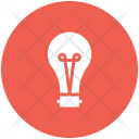 Bulb Innovation Light Icon