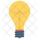 Bulb Idea Innovation Icon