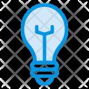 Bulb Creative Idea Icon