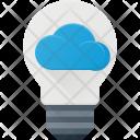 Bulb Ideal Light Icon