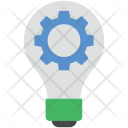 Bulb Setting Icon