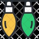 Bulbs Icon