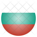 Bulgaria Bulgarian National Icon