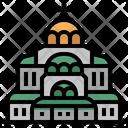 Bulgaria Sofia Alexander Nevsky Cathedral Icon