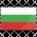 Bulgaria International Nation Icon