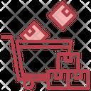 Bulk Buying Icon