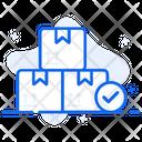 Bulk Order Icon