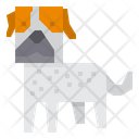 Bull Arab Dog Icon