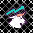 Icon Bull Market Icon
