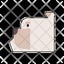 Bulldog Canine English Icon