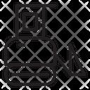 Bulldoze Icon