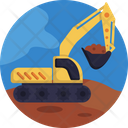 Construction Building Building Construction Icon