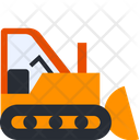 Jcb Cargo Loader Icon