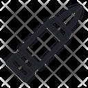 Bullet Gun Weapon Icon
