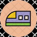 Bullet Train High Icon