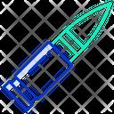 Bullet Gun Pistol Icon