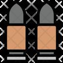 Bullet Shot Kill Icon