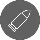 Bullet Ammunation Icon