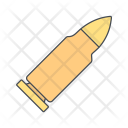 Army Bullet Military Icon