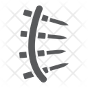 Bullet Belt Icon