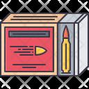 Bullet Box War Icon