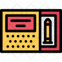 Bullet Box Army Icon