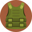 Bullet Proof Soldier Army Icon