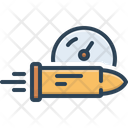 Bullet Speed Icon