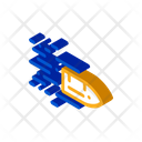 Bullet Speed Icon