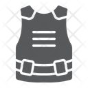 Body Armor Army Icon