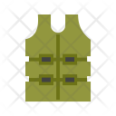 Bulletproof Bullet Proof Icon