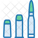 Bullets Bullet Army Icon