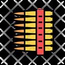 Bullet Clip Color Icon