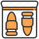 Bullets Icon