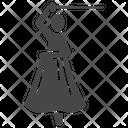 Bullfighter Icon