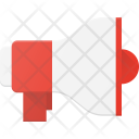 Bullhorn Advertise Shout Icon