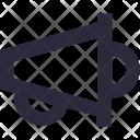 Bullhorn Icon