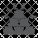 Bullion Icon