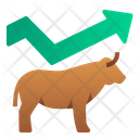 Bullish Icon